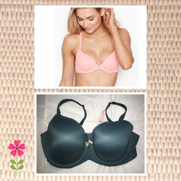 Victoria's Secret Other - Victoria's Secret Demi Double Bra 38 DDD NWT